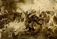 National Heros: Nations at War (Season 1)