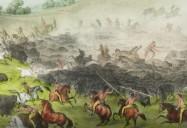 Prairie Fire: Nations at War (Season 2) Coast Salish Version