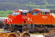 The Railroader's Daughter: DocJam Series