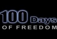 100 Days of Freedom