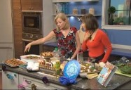 Hanukkah Cooking with Rose Reisman