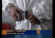Deadly Comfort (W5)
