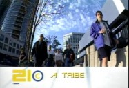 A Tribe Apart (21 C Series)