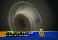 DANGER ON THE ROAD: U - Haul Update (W - 5)
