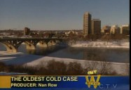 The Oldest Cold Case (W5)