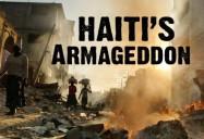 Haiti's Armageddon: W5