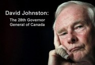 David Johnston: The 28th Governor General of Canada
