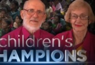 Children's Champions: A Journey Into the World of Child Haven (W5)