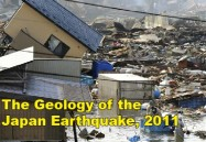 The Geology of the Japan Earthquake, 2011