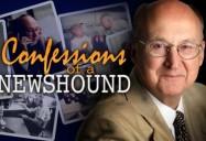 Craig Oliver: Confessions of a Newshound