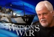 Watson's War (W5)