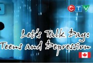 Let's Talk Day: Teens and Depression