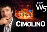 The Passion Of Cimolino (W5)