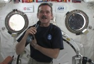 Out Of This World: Canadian Astronaut Chris Hadfield
