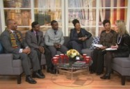 Black History: Role and History of the Black Community in Canada