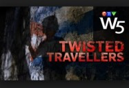 Twisted Travellers: W5