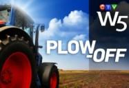 Plow - Off: W5