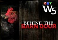 Behind the Barn Door: W5