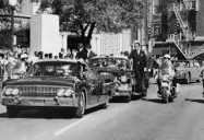 The Kennedy Legacy: W5