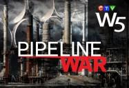 Pipeline War: W5