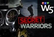 Secret Warriors: W5
