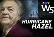 Hurricane Hazel: W5