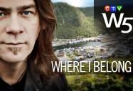 Where I Belong: W5