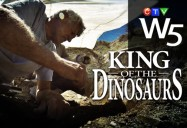 King of the Dinosaurs: W5