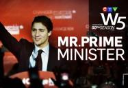 Mr. Prime Minister: W5
