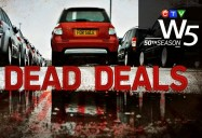 Dead Deals: W5