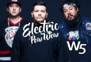 Electric Pow Wow: A Tribe Called Red (W5)