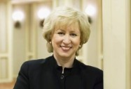 Conversations with Kim Campbell