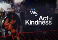 Act of Kindness: W5