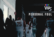 Personal Foul: W5