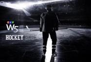 Hockey Mom: W5
