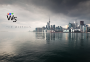 The Missing: W5