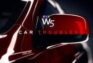 Car Trouble: W5