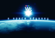 A Space Odyssey: W5