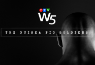 The Guinea Pig Soldiers: W5