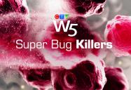 Super Bug Killers: W5