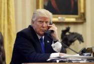USA V. Donald J. Trump: W5