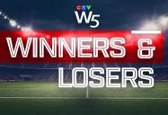 Winners & Losers: Sports Betting (W5)