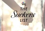 The Suckers List: W5