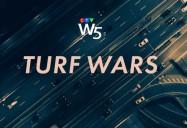 Turf Wars: W5