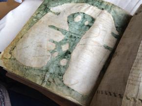 Albi's Mappa Mundi-The World of Yesterday