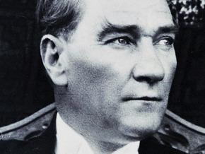 Mustapha Kemal Atatürk, Birth of a Republic
