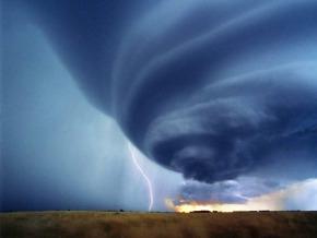 Hurricane, The Anatomy