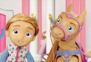 Piper's Pony Tales Playlist