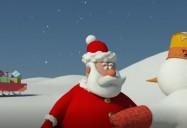 Albi Saves Christmas