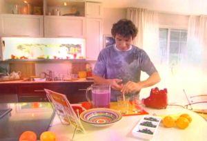 Limonade, thé glacé et barbotine: Les marmitons